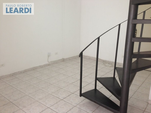 apartamento centro - são vicente - ref: 407704