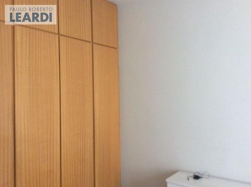 apartamento centro - são vicente - ref: 418260