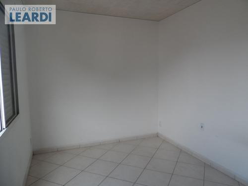 apartamento centro - são vicente - ref: 423033