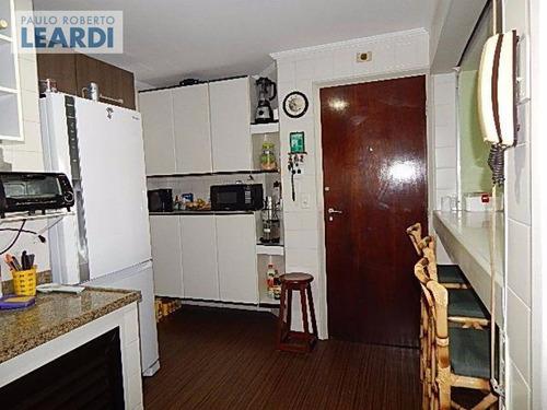 apartamento centro - são vicente - ref: 469274