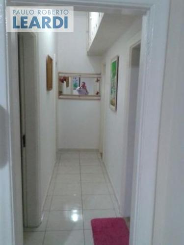 apartamento centro - são vicente - ref: 506108