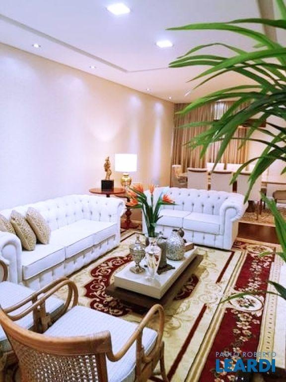 apartamento - centro - sp - 600689
