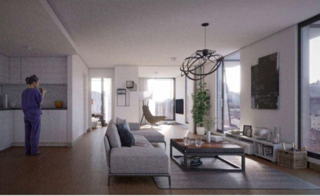 apartamento centro venta 2 dormitorios canelones y convencion ed. alma corso