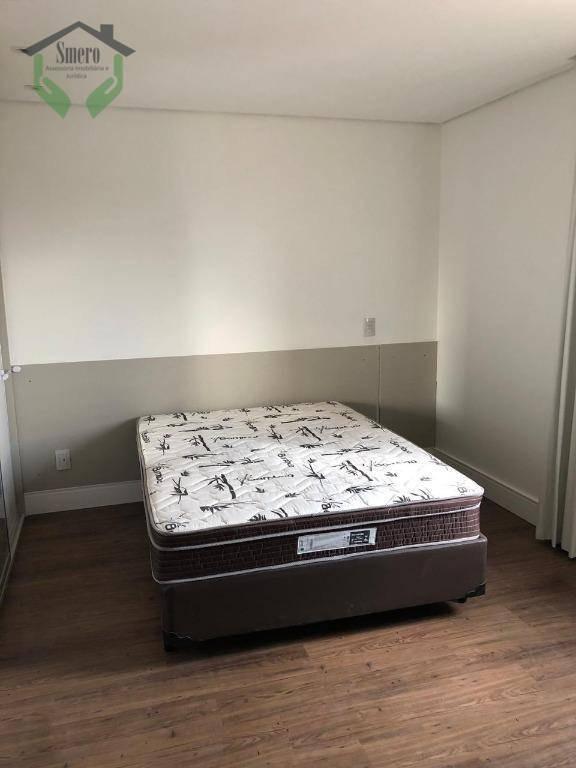 apartamento centrro jundiaí - ap3145