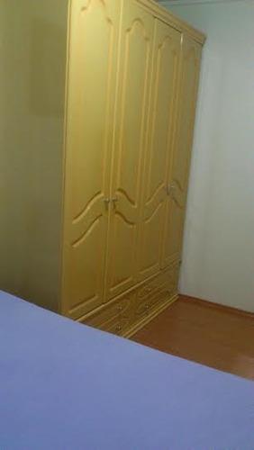 apartamento ceramica 2 dormitórios 1 banheiros 1 vagas - 1464