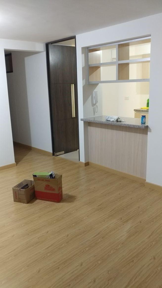 apartamento cerca a bulevar niza, prado veraniego