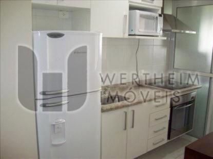 apartamento - cerqueira cesar - ref: 55238 - v-wi38372