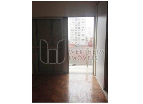 apartamento - cerqueira cesar - ref: 61711 - v-wi38651