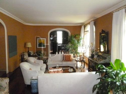 apartamento - cerqueira cesar - ref: 62508 - v-wi38687