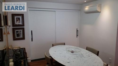 apartamento cerqueira césar - são paulo - ref: 446902