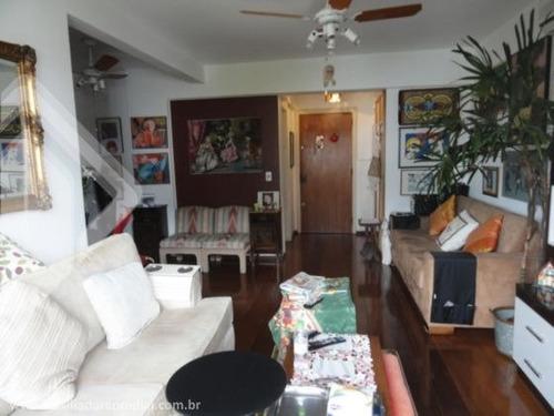 apartamento - chacara das pedras - ref: 181266 - v-181266