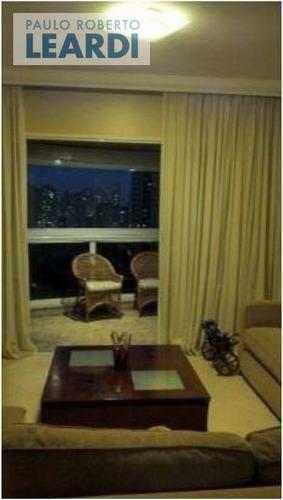 apartamento chácara inglesa - são paulo - ref: 443636