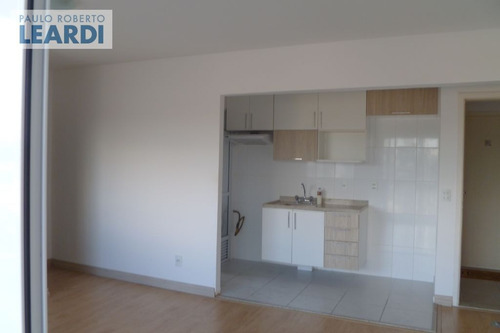 apartamento chácara klabin  - são paulo - ref: 199160