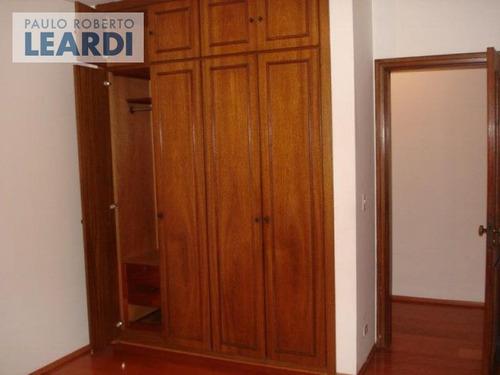apartamento chácara klabin  - são paulo - ref: 375130