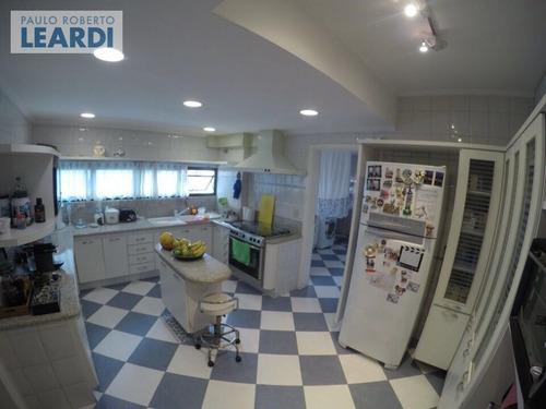 apartamento chácara klabin  - são paulo - ref: 469623