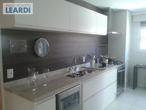 apartamento chácara klabin  - são paulo - ref: 475941