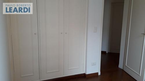 apartamento chácara klabin  - são paulo - ref: 477199