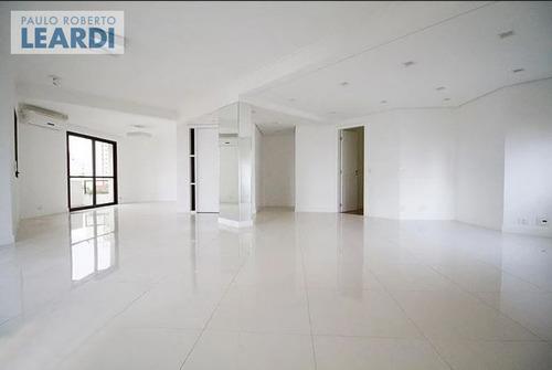 apartamento chácara klabin  - são paulo - ref: 478106