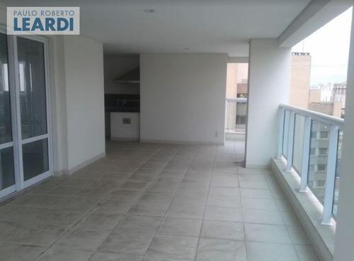 apartamento chácara klabin  - são paulo - ref: 483147