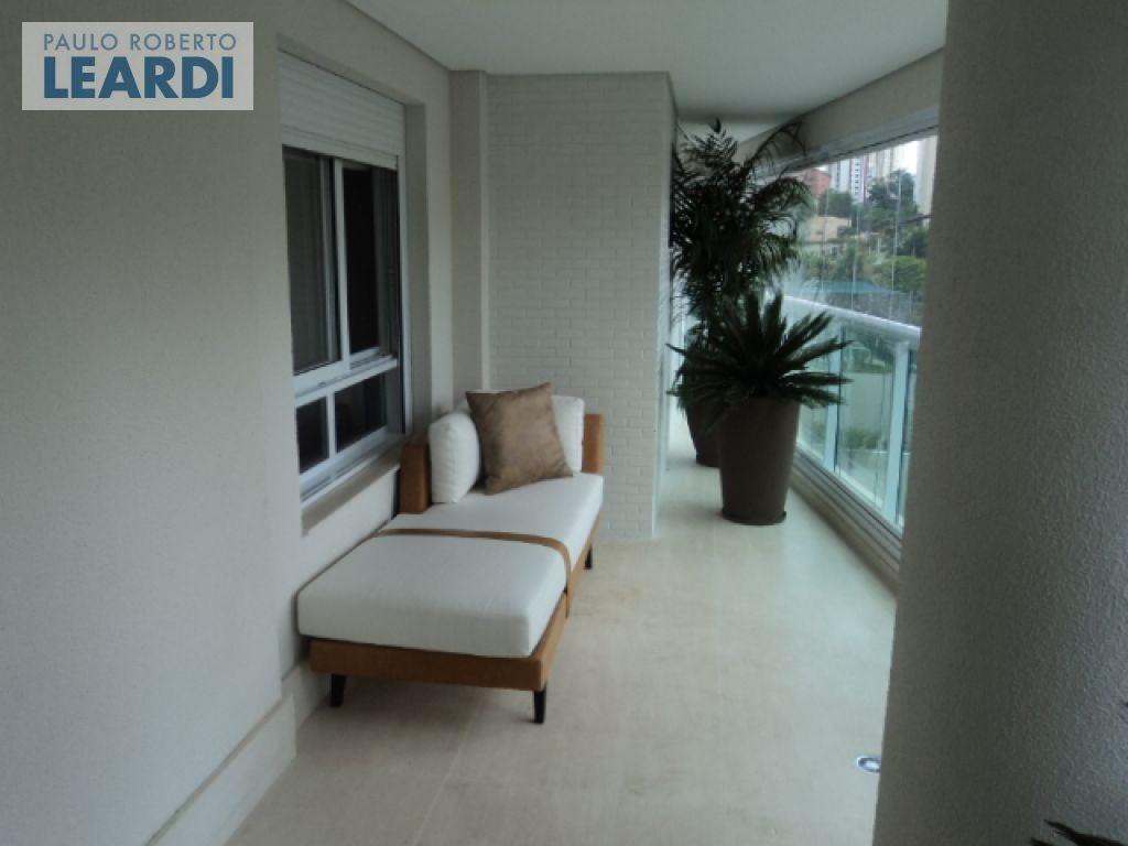 apartamento chácara klabin  - são paulo - ref: 490756