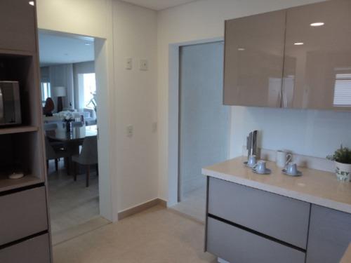 apartamento chácara klabin  - são paulo - ref: 490758