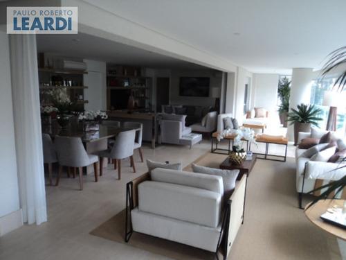 apartamento chácara klabin  - são paulo - ref: 490764