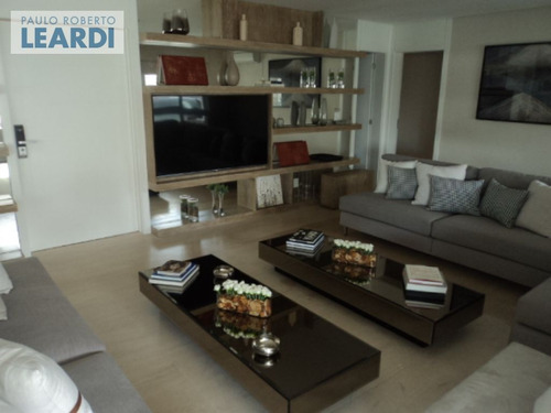 apartamento chácara klabin  - são paulo - ref: 490827