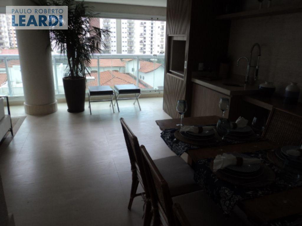 apartamento chácara klabin  - são paulo - ref: 490831