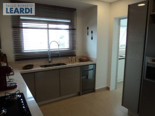 apartamento chácara klabin  - são paulo - ref: 491153