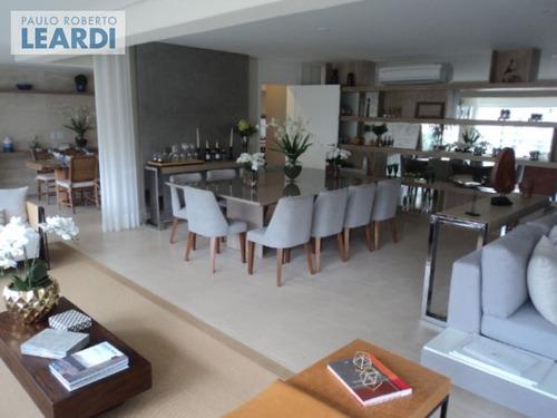 apartamento chácara klabin  - são paulo - ref: 491154