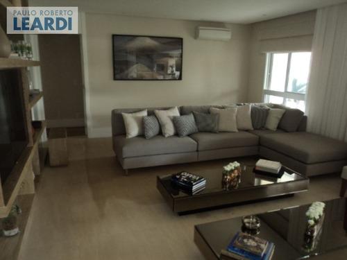 apartamento chácara klabin  - são paulo - ref: 491156