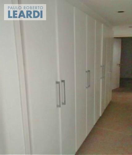 apartamento chácara klabin  - são paulo - ref: 500840