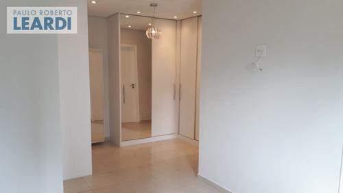 apartamento chácara klabin  - são paulo - ref: 540494