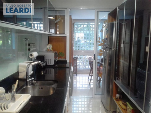 apartamento chácara klabin  - são paulo - ref: 547792