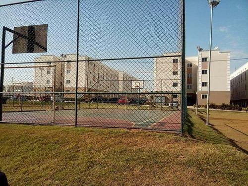 apartamento, chácara machadinho, r$750,00, excelente localização - codigo: ap0242 - ap0242