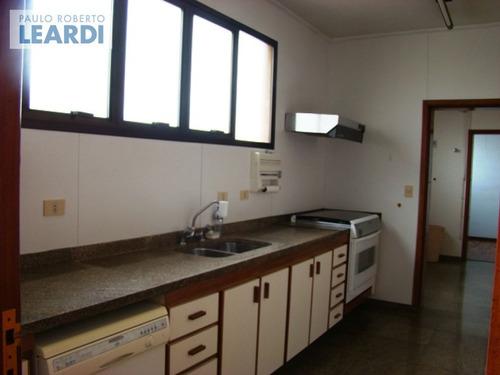 apartamento chácara santo antonio  - são paulo - ref: 389708