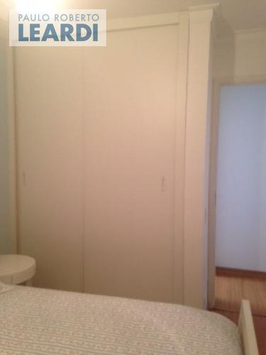 apartamento chácara santo antonio  - são paulo - ref: 419418