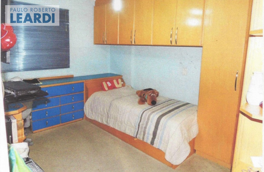apartamento chácara santo antonio  - são paulo - ref: 430305