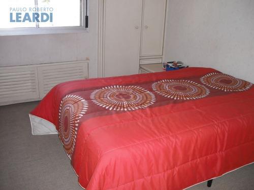 apartamento chácara santo antonio  - são paulo - ref: 432530