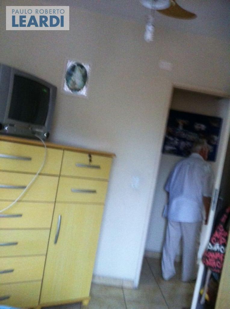 apartamento chácara santo antonio  - são paulo - ref: 432558