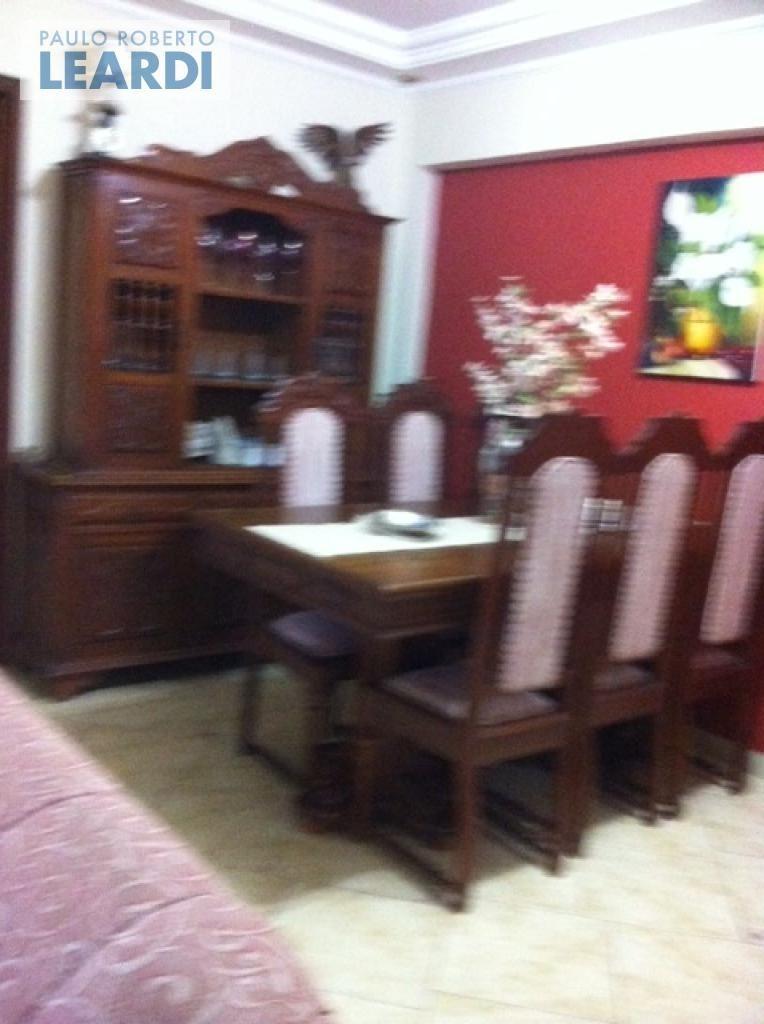apartamento chácara santo antonio  - são paulo - ref: 432989