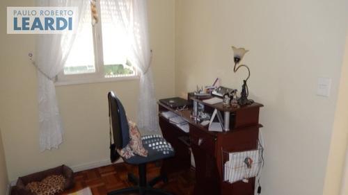 apartamento chácara santo antonio  - são paulo - ref: 433019