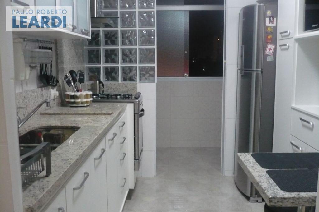 apartamento chácara santo antonio  - são paulo - ref: 449256