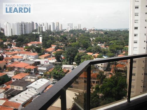 apartamento chácara santo antonio  - são paulo - ref: 450385