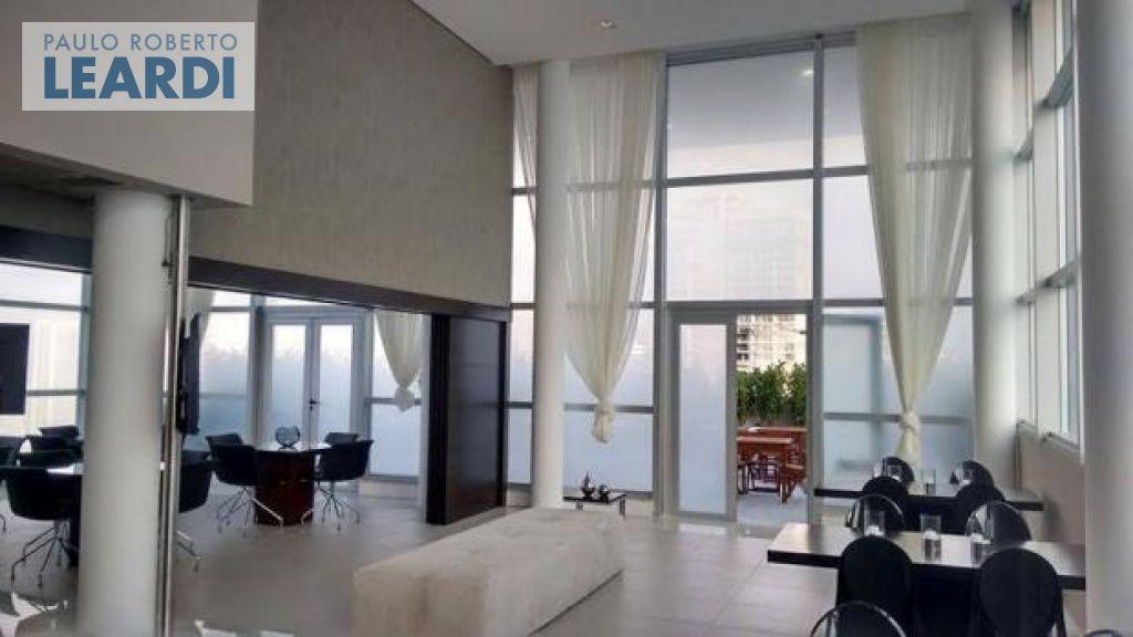 apartamento chácara santo antonio  - são paulo - ref: 475571
