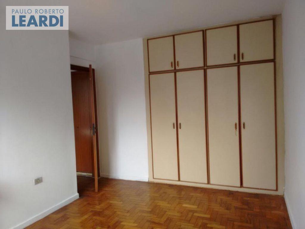 apartamento chácara santo antonio  - são paulo - ref: 483708