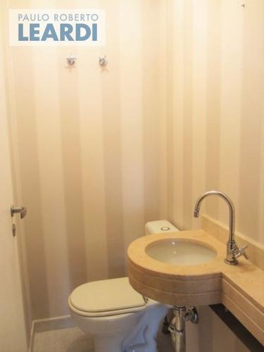 apartamento chácara santo antonio  - são paulo - ref: 495323