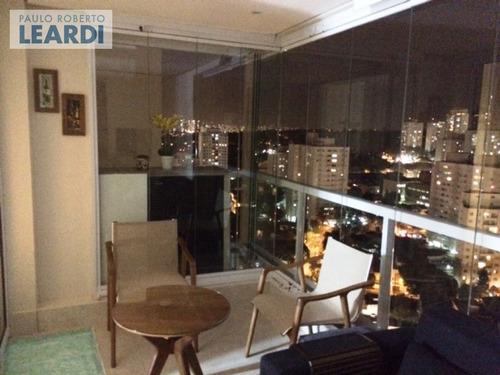 apartamento chácara santo antonio  - são paulo - ref: 505218