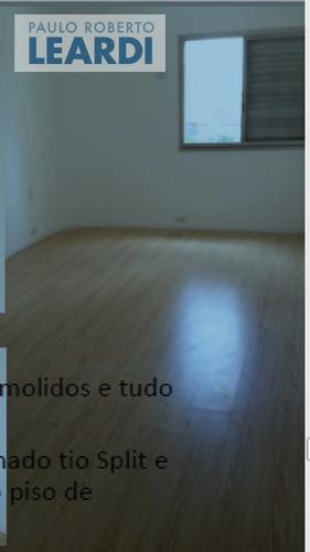 apartamento chácara santo antonio  - são paulo - ref: 505967