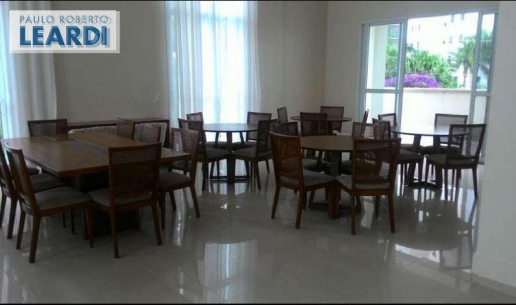 apartamento chácara santo antonio  - são paulo - ref: 532164